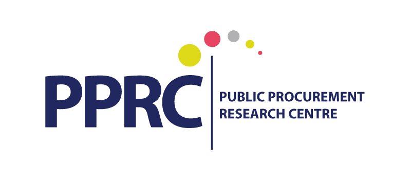 Public Procurement Research Centre (PPRC)